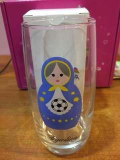 FIFA 100 Plus Active Glass Argentina