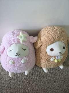 (NEW) Wooly FuwaFuwa🇯🇵