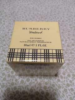 Burberry Weekend Perfume 30ml