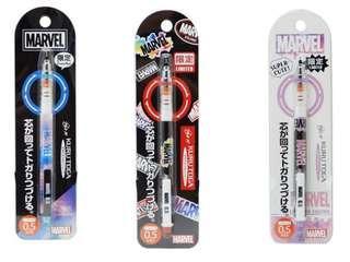 Uni Japan Crux Marvel design Kurutoga Pencil