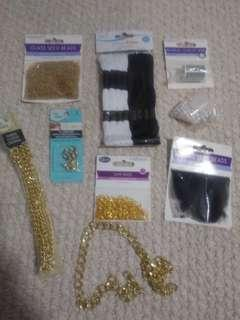 Jewelry Making Materials