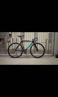 Rinpoch rw565 wheelset
