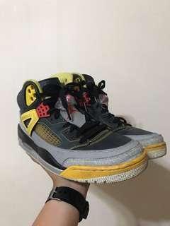 🚚 NIKE Air Jordan Spizike 籃球鞋