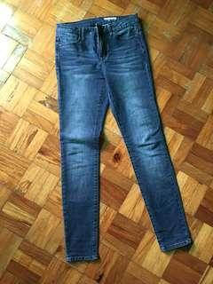 Esprit EDC jeans, size 27-28