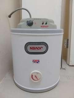 🚚 Storage Water Heater Joven 25L