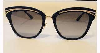Christian Dior  LIMITED EDITION So Dior Titanium Sunglasses
