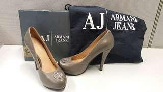Armani Shoes (come with box n shoes bag)