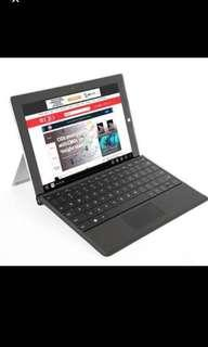 SURFACE PRO 3 + accessories