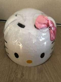 Hello Kitty kids helmet