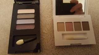 Brand New Estee Lauder Eye Shadow Palettes