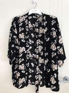 Small Kimono