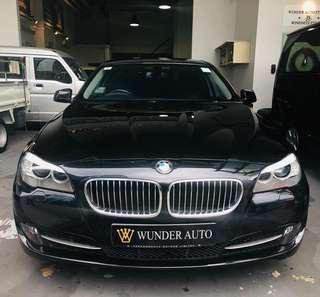 BMW 5 Series 528i Auto