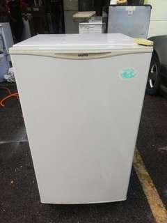 Sanyo 1 door fridge