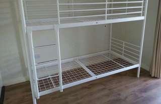Ikea Double Decker Bed