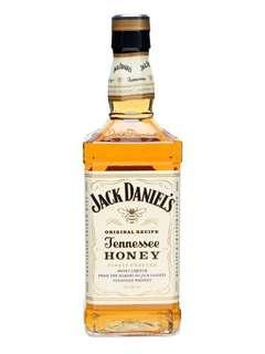 Jack Daniel Tennessee Honey
