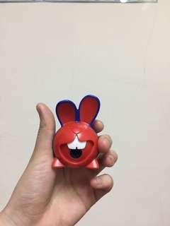 🚚 法國Maped 兔子削鉛筆機