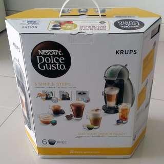 Nescafe Dolce Gusto Genio 2 Coffee Maker