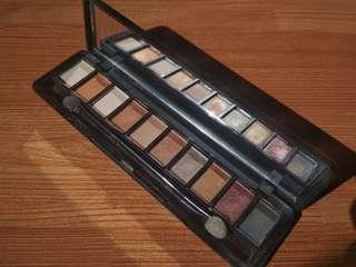 Focallure Eyashadow Pallete 10