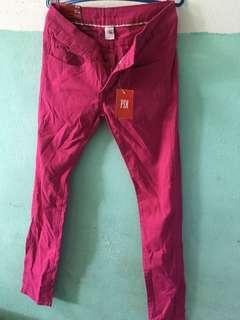 BWT Long Pant