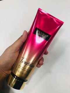 Victoria's Secret Temptation Fragrance Lotion 236ml