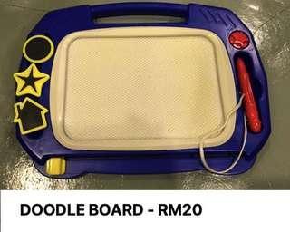 doodle board