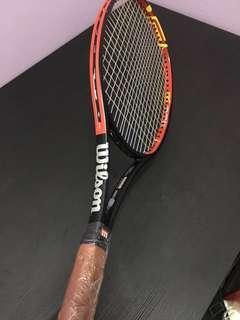 Wilson Pro Staff ROK 93 Tennis / Tenis Racquet / Racket / Raket