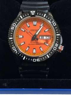 Seiko Stargate SRP497K1 Automatic Diver