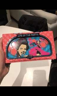 Benefit life of the party palette