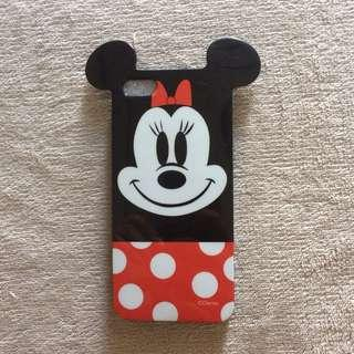 Case iPhone 5/5s/SE - mickey disney case