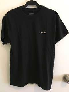 VETEMENTS x Hanes T-shirt (repriced)