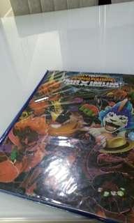 Animal kaiser book