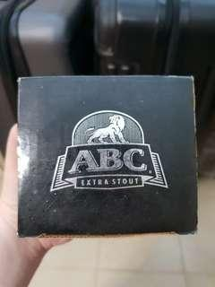ABC Stout Ash Tray Limited Editon