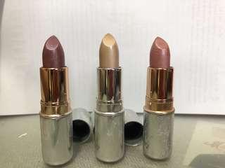$15 for all / bodyshop lipstick