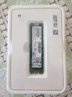 SSD Samsung 256GB