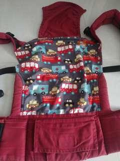 Tula Baby Carrier (Standard) - Look For Helpers