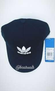 Topi Adidas - Trefoil Cap