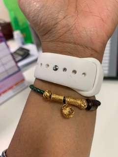 Pandora 916 Gold
