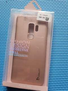Case Gel Samsung Galaxy 9 +