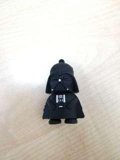 Darth Vader 8GB USB
