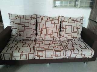 L Sofa (Fabrik)