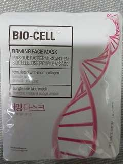 Firming Face Mask