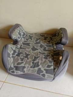 Booster seat mothercare