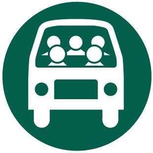 Carpooling Offer