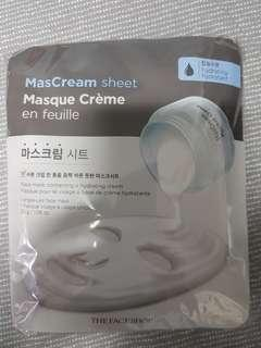 Masque Cream