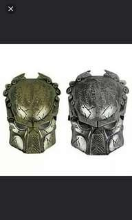 🆕🆒Robot Warrior Mask Batman Costume Cosplay Movie Adult Party Masquerade Rubber Latex Masks for Halloween Cool mask