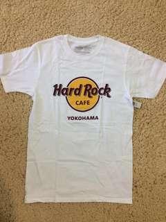 Hard Rock Cafe Signature Shirt Size S