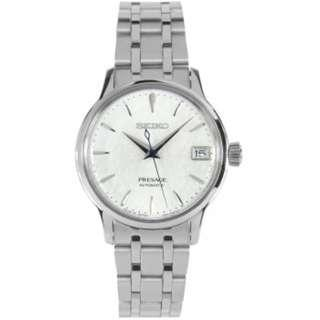 SEIKO PRESAGE AUTOMATIC LADIES WATCH SRRY033 SRRY033J