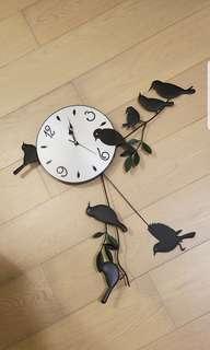 Wall Clock 掛牆鐘(鍾)