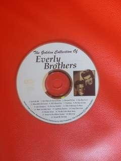 CD Everly Brothers