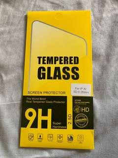 Brand new iphone xr Tempered glass screen protector